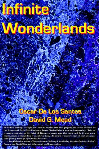 9780976885672: Infinite Wonderlands