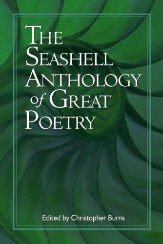 9780976886624: The Seashell Anthology of Great Poetry
