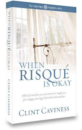 9780976888901: When Risque is Okay