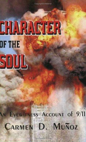 Character of the Soul: Carmen D. Munoz