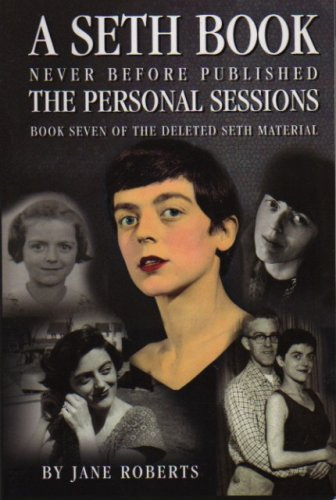 9780976897811: The Personal Sessions: Book 7 of The Deleted Seth Material