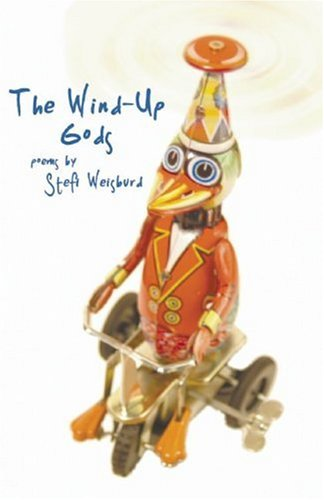 9780976899358: The Wind-Up Gods