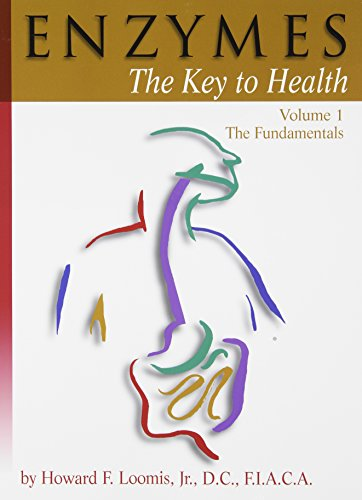 9780976912408: Enzymes: The Key to Health: 1