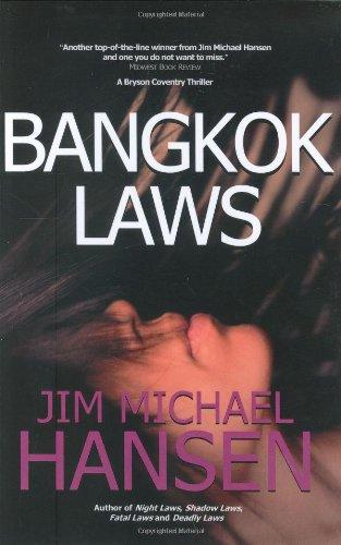 9780976924319: Bangkok Laws