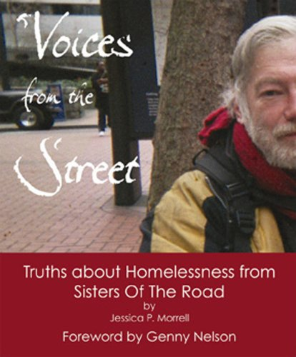 9780976926160: Voices from the Street: Truths about Homelessness from Sisters of the Road