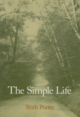 9780976942269: The Simple Life