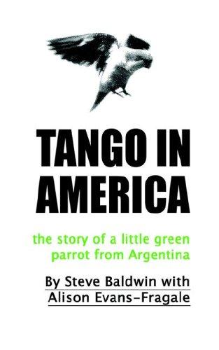 9780976942702: Tango in America