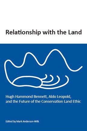 Relationship with the Land : Hugh Hammond: Anderson-Wilk, Mark