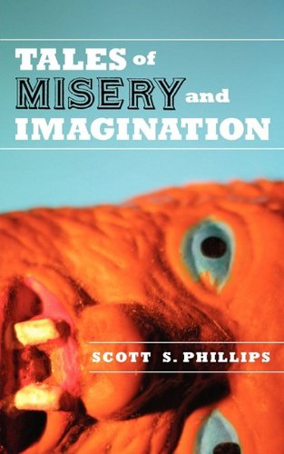 9780976943440: Tales of Misery and Imagination