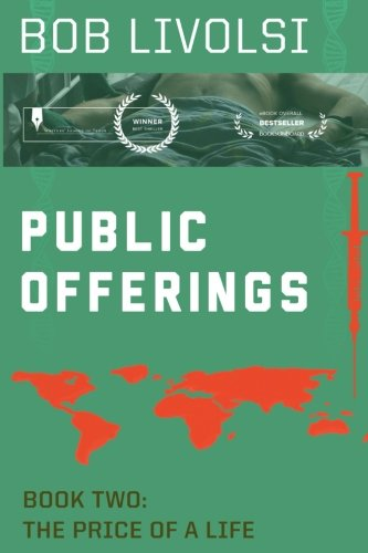 9780976944669: Public Offerings Book Two: The Price of a Life (Volume 2)