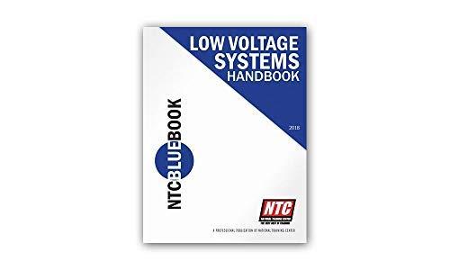9780976951155: NTC-BLUE-19 04 NTC Blue Book - Low Voltage Systems Handbook 2019