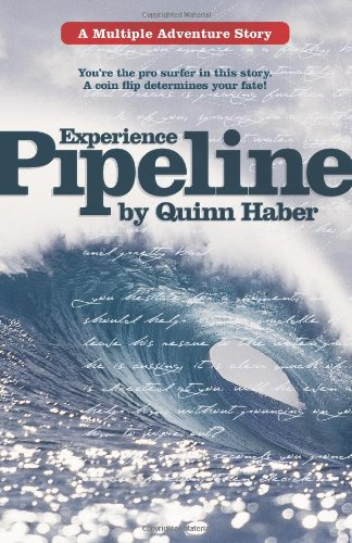 9780976951636: Experience Pipeline (Multiple Adventure Story)