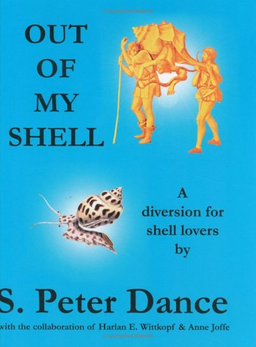 9780976956709: Out of My Shell
