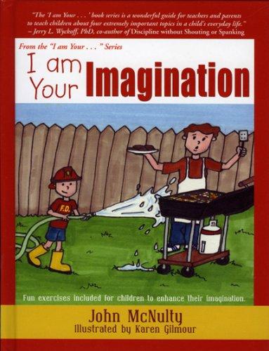 I am Your Imagination: McNulty, John