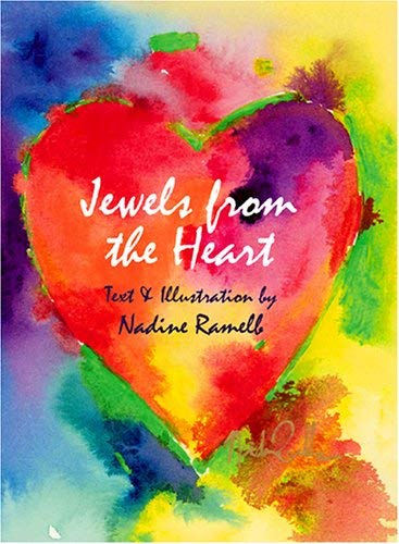Jewels From the Heart (A Book of: Ramelb, Nadine