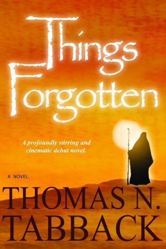 9780976974000: Things Forgotten