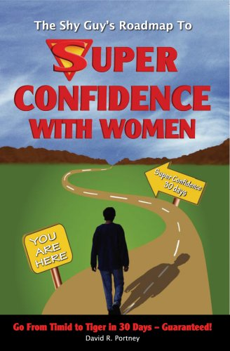 9780976987895: Super Confidence with Women