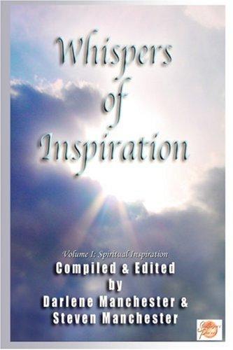 9780977005000: Whispers of Inspiration - Spiritual Inspiration