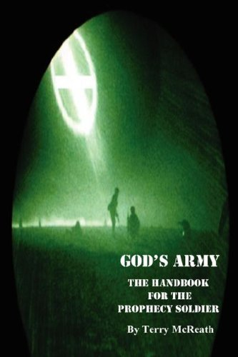 9780977005017: God's Army: The Handbook for the Prophecy Soldier