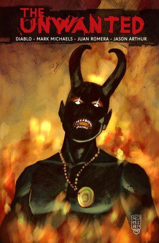 UNWANTED (THE): Diablo; Micheals, Mark