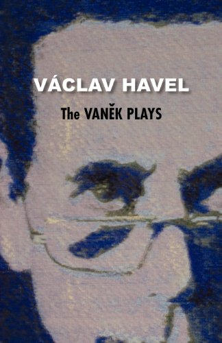 9780977019779: The Vanek Plays (Havel Collection)