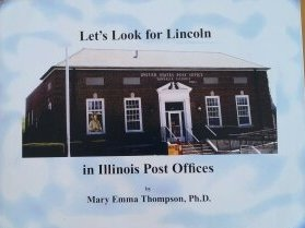 9780977028634: Let's Look for Lincoln in Illinois Post Offices (Let's Look for...)