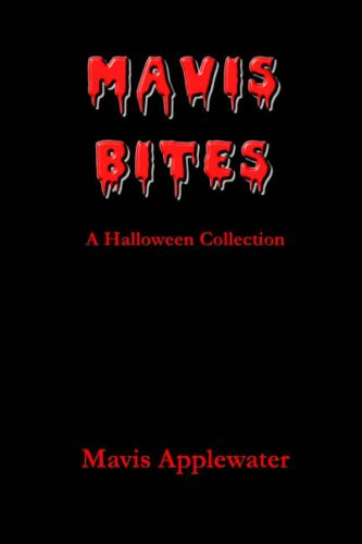 9780977031832: Mavis Bites: a Halloween Collection