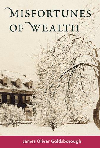 9780977042999: Misfortunes of Wealth