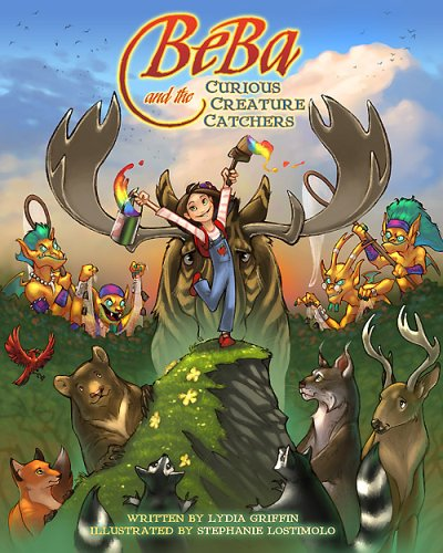 9780977051601: BeBa and the Curious Creature Catchers