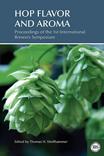 Hop Flavor and Aroma: Thomas H. Shellhammer