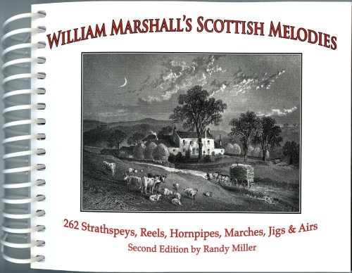 William Marshall's Scottish Melodies: Randy Miller and Jack Perron