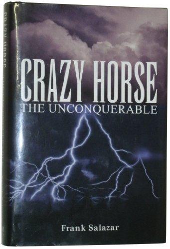 9780977056200: Crazy Horse: The Unconquerable