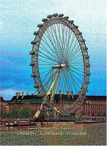 9780977057917: London, Scotland, Ireland