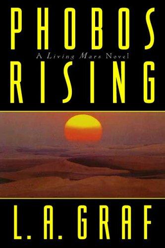 9780977070817: Phobos Rising
