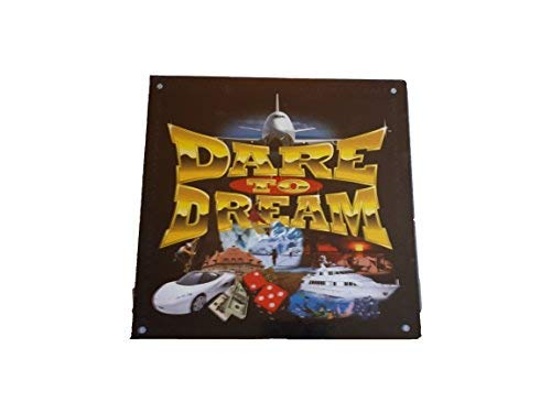9780977071012: Dare to Dream