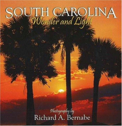 9780977080885: South Carolina Wonder and Light (Wonder and Light series)