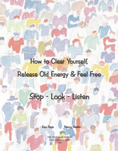 9780977084272: How to Clear Yourself, Release Old Energy & Feel Free
