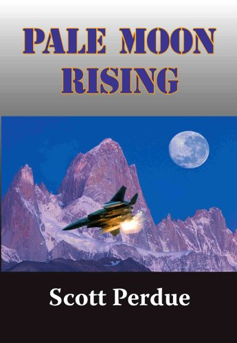 Pale Moon Rising: Scott Perdue