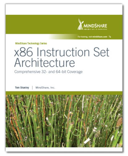 9780977087853: x86 Instruction Set Architecture