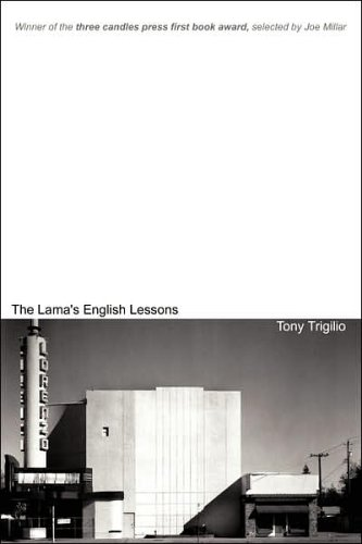 9780977089215: The Lama's English Lessons
