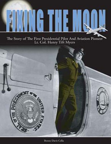 9780977091201: Fixing the Moon