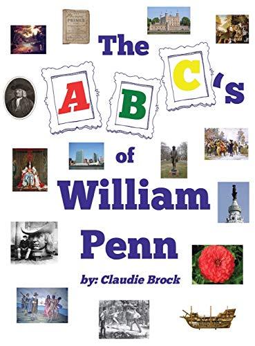 9780977092864: William Penn's ABC's