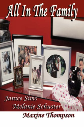 All in the Family: Janice Sims, Maxine