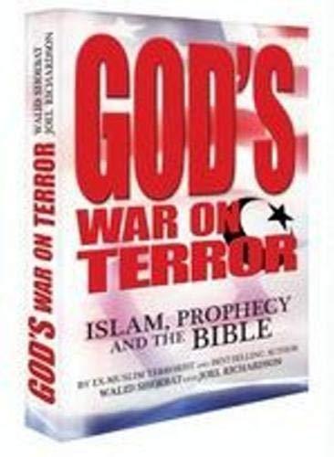 9780977102181: GOD'S WAR ON TERROR