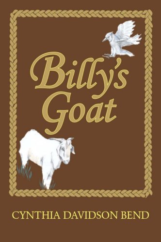 9780977106929: Billy's Goat