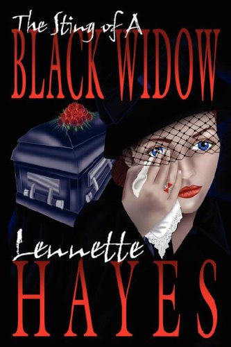 9780977109142: The Sting of A Black Widow