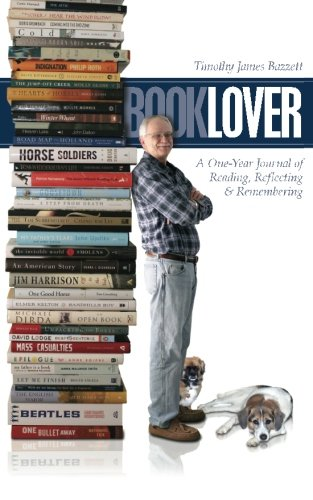 9780977111947: Booklover: A One-Year Journal of Reading, Reflecting & Remembering