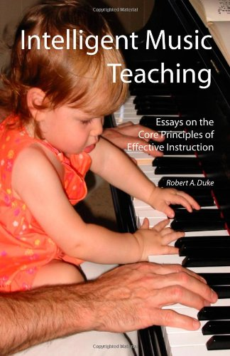 Intelligent Music Teaching: Essays on the Core