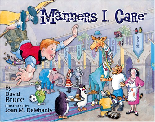 9780977114320: Manners I. Care (Manners Brand Series)