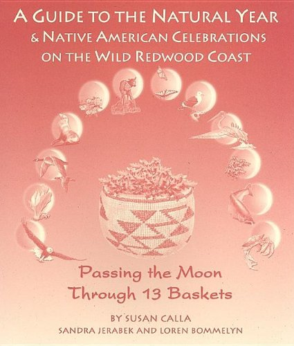 9780977124503: Passing the Moon Through 13 Baskets